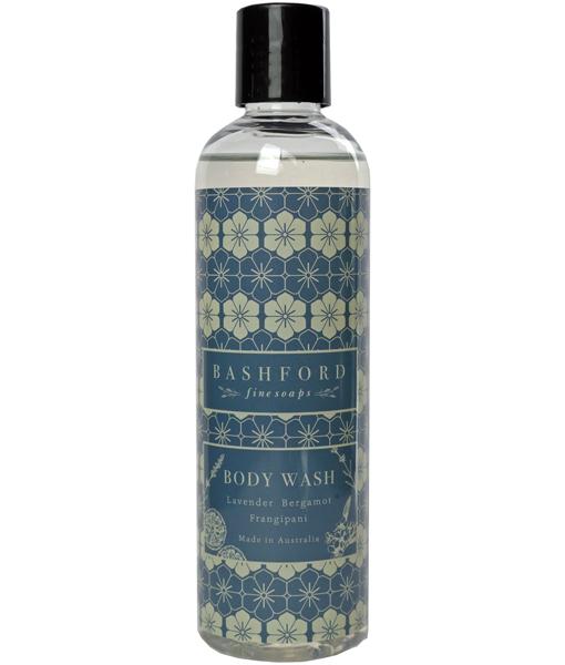 bashford body wash bottle