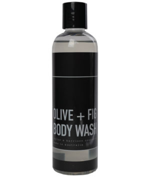 taylor and harrison body wash bottle