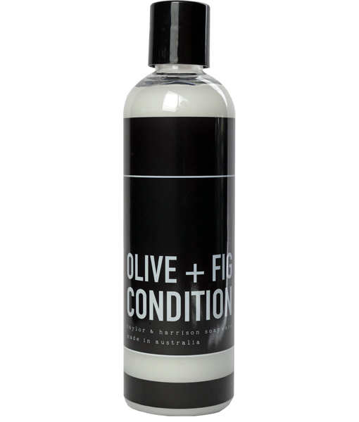 taylor and harrison conditioner bottle