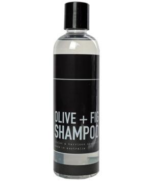 taylor and harrison shampoo bottle