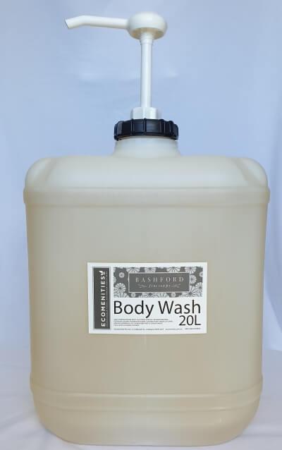 Ecomenities Bashford Body Wash 20L