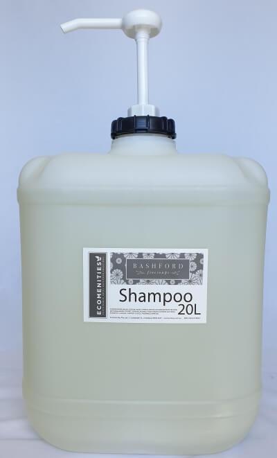Ecomenities Bashford Shampoo 20L